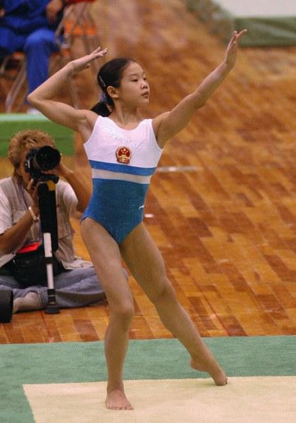 近照曝光!体操奥运冠军退役爆肥70斤,至今无男友自称很难过
